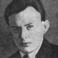 ГУБАРЕВ Виктор