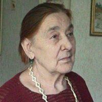 ЗЛОТИНА Галина